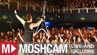 Bullet For My Valentine - Riot | Live in Birmingham | Moshcam