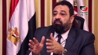 مجدي عبد الغني: «كوبر جاي يستفيد من أسم منتخب مصر»