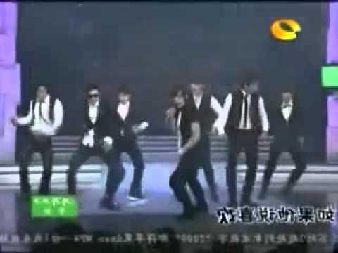 Download Super Junior M_Supergirl mirror.avi