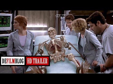 Hollow Man (2000) Official HD Trailer [1080p]