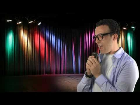 Social Media Karaoke
