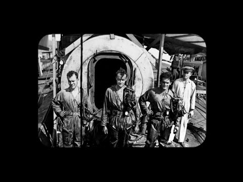 #PearlHarbor75 Profile Of Navy Divers And Salvage Teams