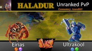 SPECIAL CAST BattleForge Replay 100 Eirias vs Ultrakool