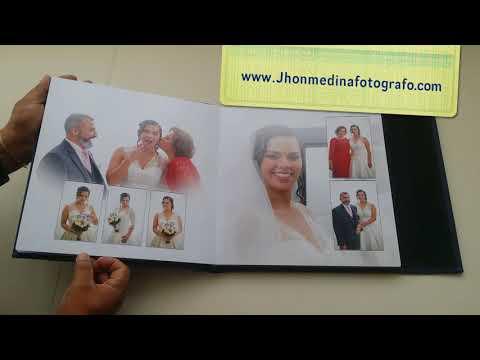 Jhon Medina Fotografo