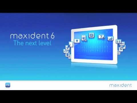 MaxiDent  State-of-the-Art dental software solution to achieve higher income