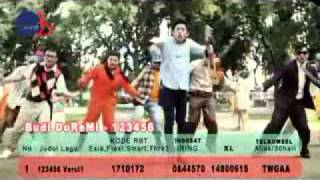 Video 123456 - Budi Doremi (Cocolalavideomusic) download MP3, 3GP, MP4, WEBM, AVI, FLV Desember 2017