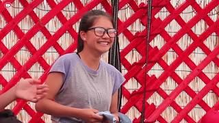 МЕНИН СҮЙҮҮМ | Жаш балдар тарткан тасмалар - 2017 | КАРЕК Фестивалы