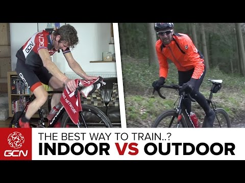 Indoor Vs Outdoor, Which Is The Best Cycle Training?