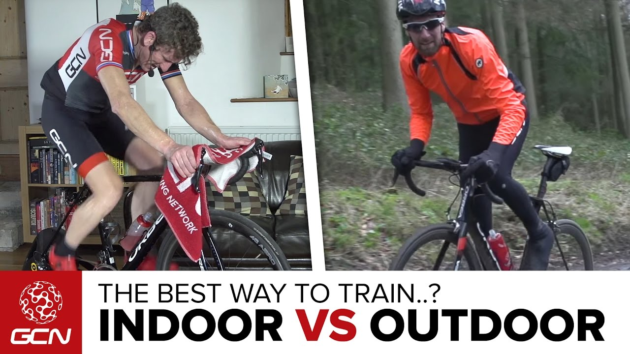 Outdoor Vs Indoor Ceremonies: Indoor Vs Outdoor, Which Is The Best Cycle Training?