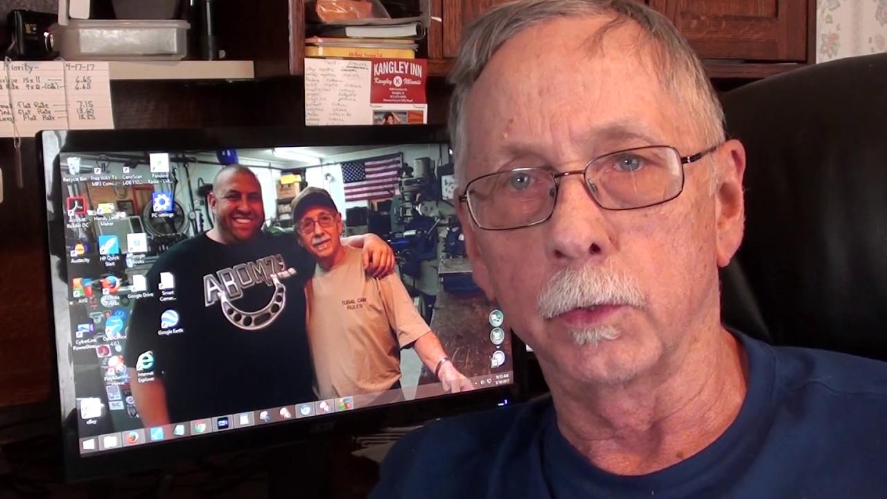Updated List of Tubalcain's (Mr. Pete's) Videos | The ...