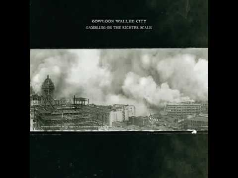 Kowloon Walled City - Paper Houses