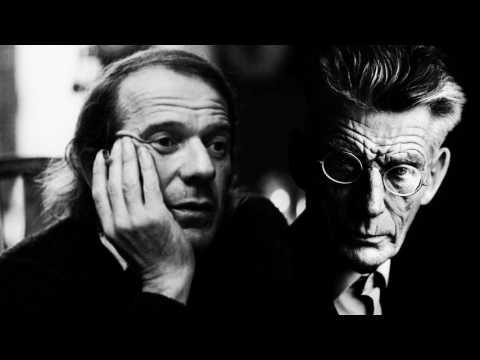 Deleuze et la littérature (4/4) : Beckett, l'épuisé