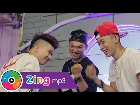 Chỉ Có Em - Hoàng Tôn ft Kay Trần ft Bảo Kun (Official MV)