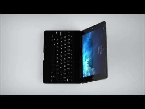 ZAGG Folio - iPad Air Keyboard Case