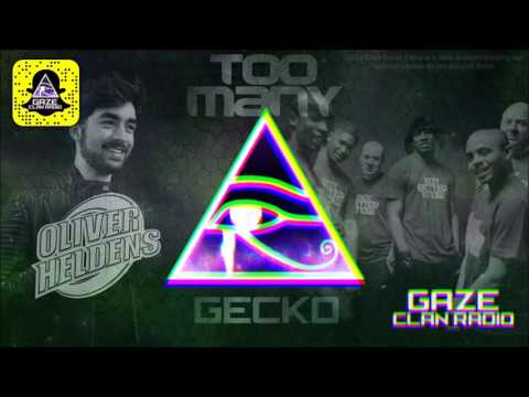 Oliver Heldens x Boy Better Know - Too Many Gecko