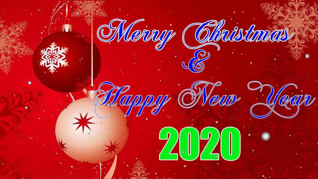 Christmas Songs 2020 🎄 Nonstop Christmas Songs Medley 2020 ...