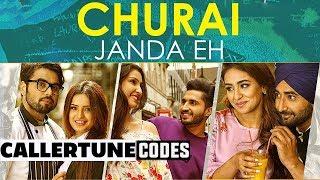 CHURAI JANDA EH (Callertune Code) | Jassi Gill | Goldboy | High End Yaariyan | Pankaj Batra
