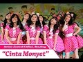 Lagu Teenebelle - Cinta Monyet [LIVE] at Atrium Festival Citylink, Bandung Mp3