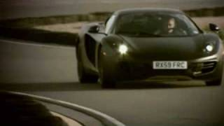 Video : Mclaren MP4 12C XP Videos