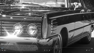 Twin Cam - 1965 Mercury Park Lane Marauder