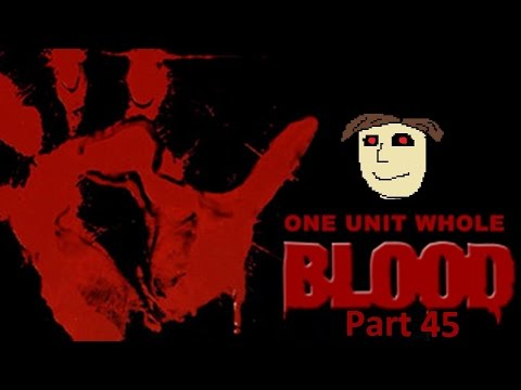 Blood One Unit Whole Blood Part 45 - The NON-CO-OPerators |
