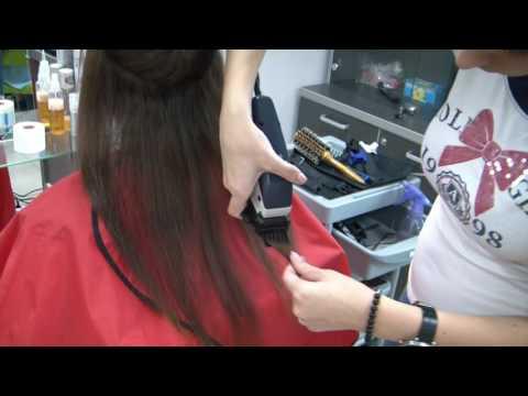 #Барби в Салоне Красоты. Новая прическа #Винкс ✂️: отрезаем волосы! Видео для девочек на #Мамыидочки