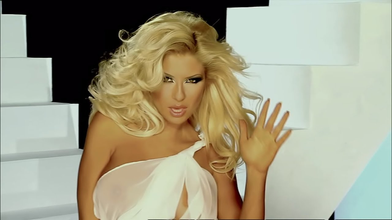 ANDREA - Men Si Tarsil / АНДРЕА - Мен Си Търсил |  Official Music Video 2009