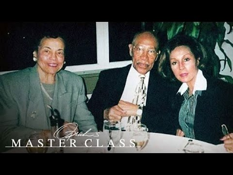 Diahann Carroll's on Overcoming Her Parents' Abandonment | Oprah's Master Class | OWN