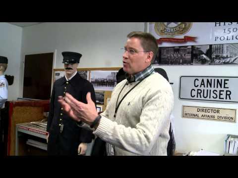 NewsPlus | DC Metropolitan Police Department Special