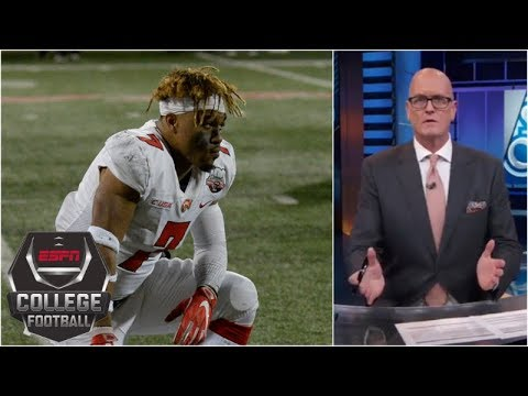 Wild Old Dominion vs Western Kentucky ending as told by Scott Van Pelt  | NCAA football highlights