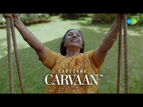 Saregama Carvaan - The Perfect Gift For Your Mother | Swing | Official Ad