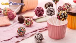 Cake pops - quick recipe(, 2011-12-22T13:39:30.000Z)