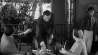 The Black Camel clip 1