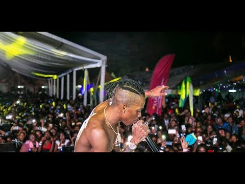 TEKNO MILES' PATHETIC PERFORMANCE IN KENYA!!