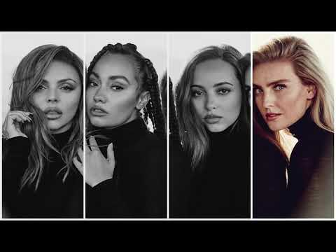 How Would Little Mix Sing 'Waves' By Meghan Trainor, Mike Sabath