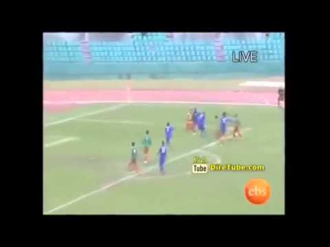Ethiopia vs Central Africa pre-game and after game commentary