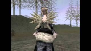MMORPG「ROHAN」PV