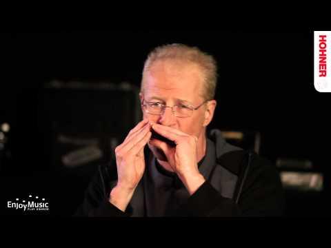 Steve Baker - Three Special Tunings for Diatonic Harmonica