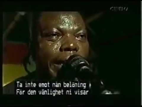 Remmy Ongala-wema