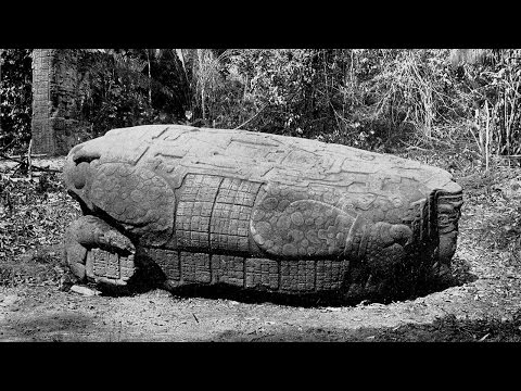 Changing Views of the Past: Archaeology and Epigraphy at Quirigua, Guatemala 1840 - 2010