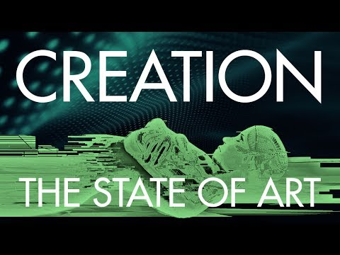 Ken Ishii (Rez) — Creation The State Of Art [Extended]