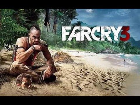 Как Установить сохранение на Far cry 3