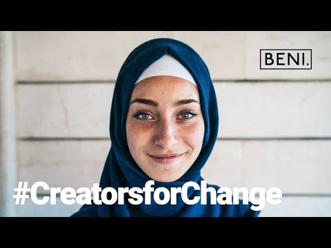 Am I Just A Number? - A Refugee's Ramadan ||  Creators for Change