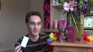 Perfume Review: Live by Jennifer Lopez