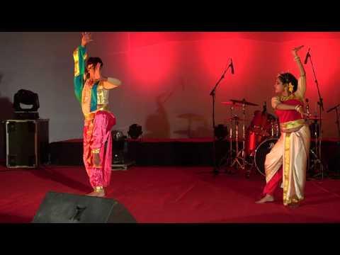 Durga Puja 2016, Bangalore   Dance Drama - Shakti   Sarathi Socio-Cultural Trust