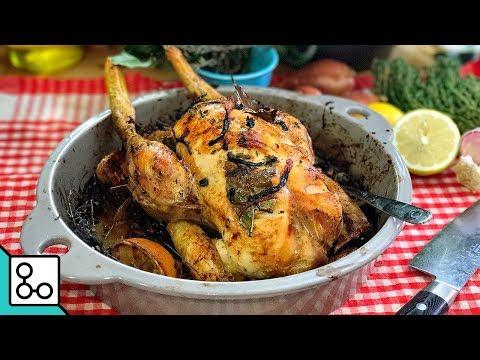 poulet-rôti-au-four---youcook