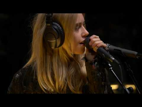 The Big Pink - Decoy (Live on KEXP)