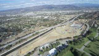 Friends of the Los Angeles River (FoLAR) PSA