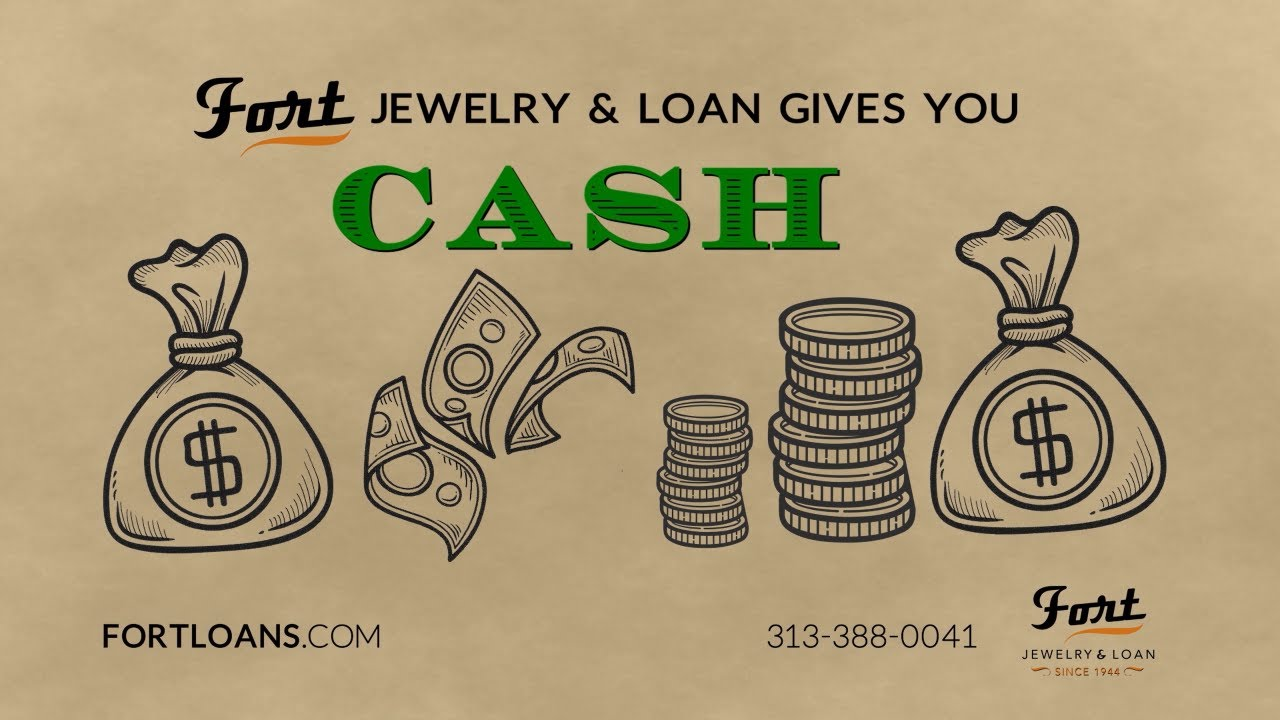 Fort Jewelry & Loan - YouTube