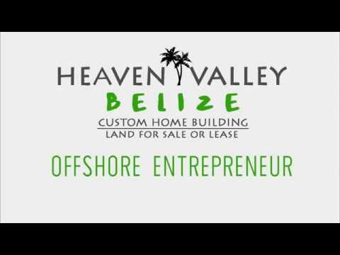 How To Open A Bank Account in Belize- Offshore Entrepreneur